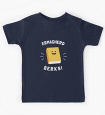 Ermagherd, Berks Kids Tee