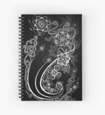 The Unfolding Spiral Notebook