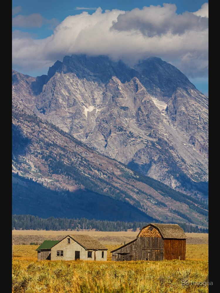 Teton Country by mrbo