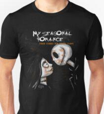 My Chemical Romance T Shirts Redbubble