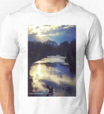 Thoughtful Reflection T-Shirt