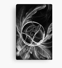 Dream Portal Canvas Print