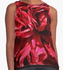Flamingo Rose Contrast Tank