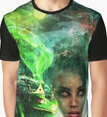 Bewitched Graphic T-Shirt