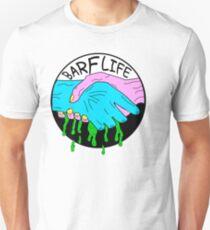 Barf Life Hand Shake T-Shirt