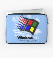 Funda para portátil WINDOWS 95