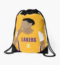 Lonzo Ball Drawstring Bag