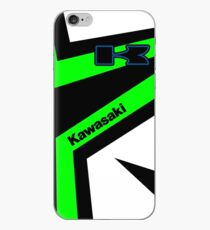 KAWASAKI Line iPhone Case