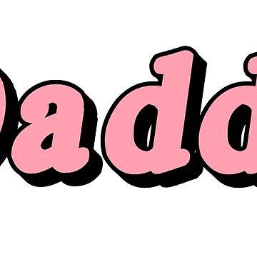 DADDY by chocolatepills