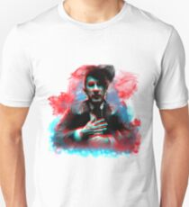 Darkiplier Smoke Unisex T-Shirt