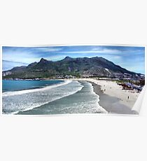 Hout Bay, South Africa Poster