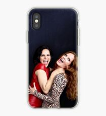 Bexana iPhone Case