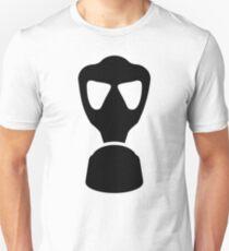 Gas mask Unisex T-Shirt