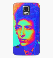 Bob Dylan Psychedelic Case/Skin for Samsung Galaxy