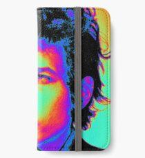 Bob Dylan Psychedelic iPhone Wallet/Case/Skin