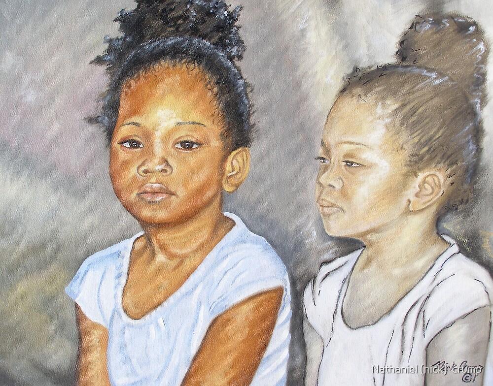 """Reflections"" by Nathaniel (nick)  crump"