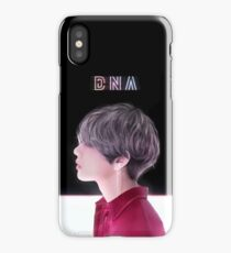 DNA - Taehyung iPhone Case/Skin