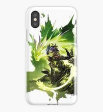 Guild Wars 2 - Soulbeast iPhone Case