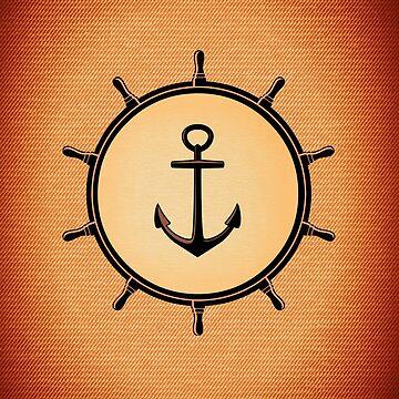 anchor 1 by serbandeira