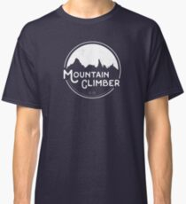 Happiest Mountains on Earth Classic T-Shirt