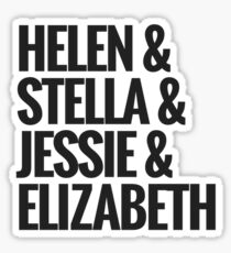 Founders Sticker