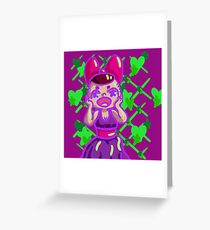 Happy Bow Greeting Card