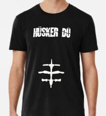 Husker Du T-Shirts und Kapuzenpullis Männer Premium T-Shirts
