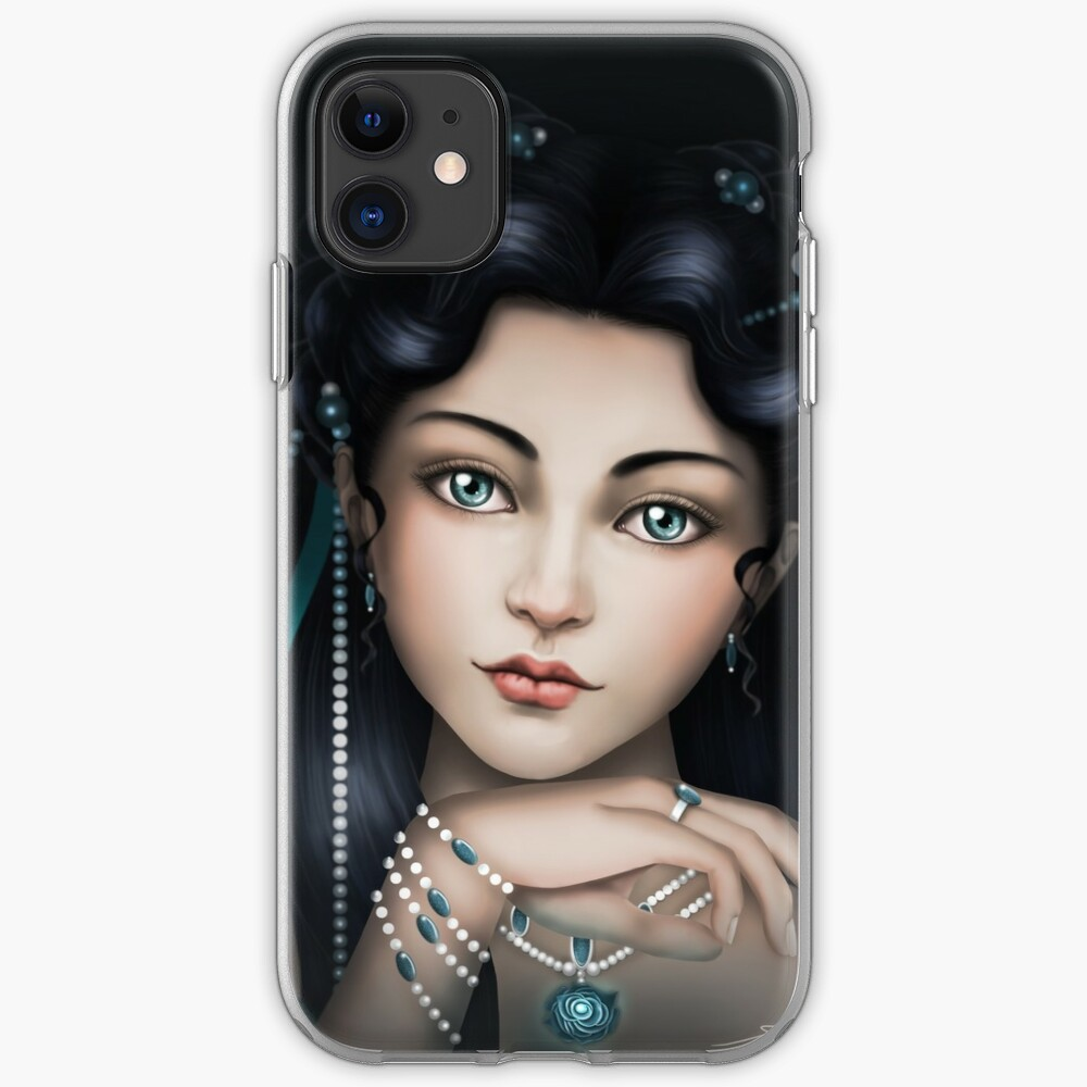 Beauty Coque souple iPhone