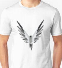 Maverick Monochrome Logo T-Shirt