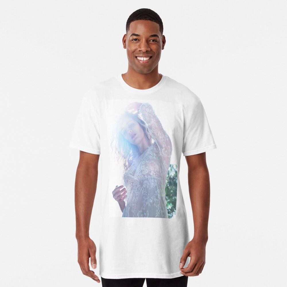 Mountain Dweller 8 Long T-Shirt