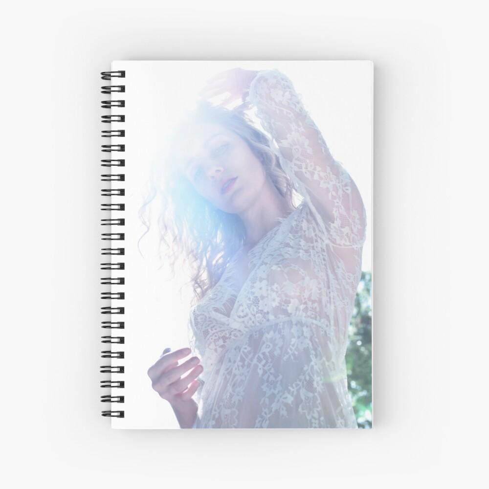 Mountain Dweller 8 Spiral Notebook