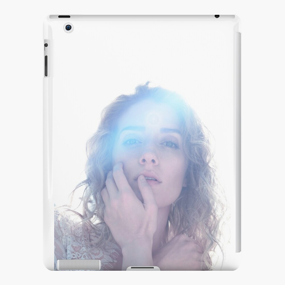 Mountain Dweller 7 iPad Cases & Skins