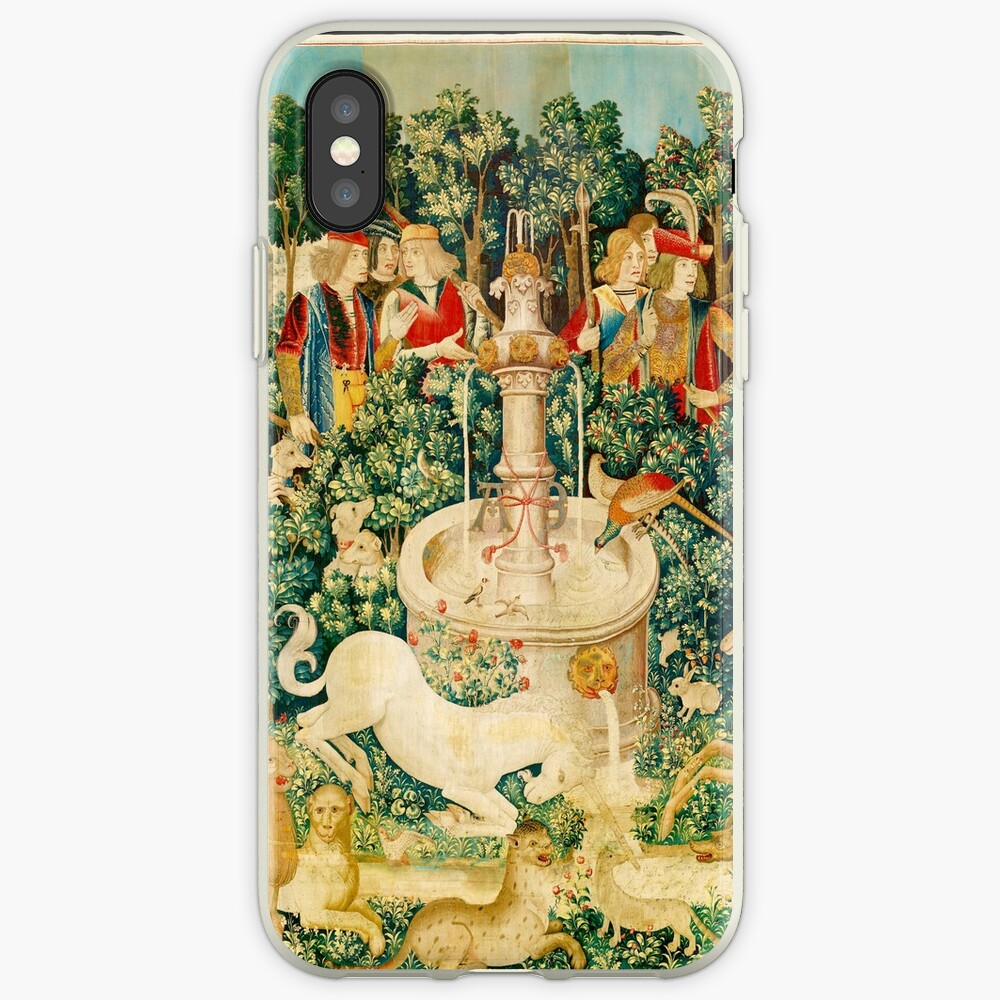 HD The Unicorn is Found (1495) iPhone Case & Cover