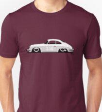 Camiseta ajustada Porsche 356