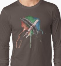 Art is Mightier than the Sword T-Shirt