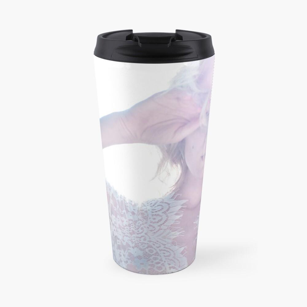 Mountain Dweller 4 Travel Mug