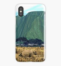 Sneak Attact iPhone Case/Skin
