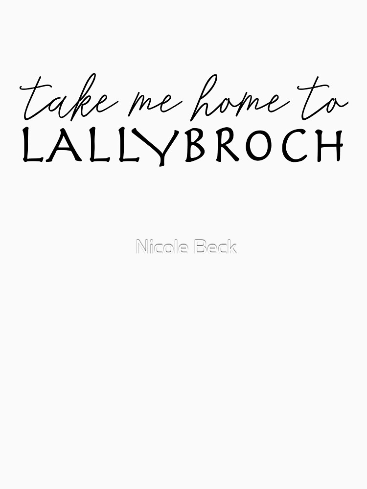 Take Me Home To Lallybroch by Drunken-Sailor
