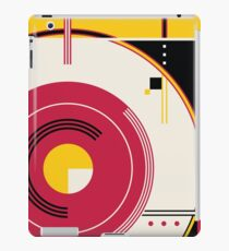New Moderne iPad Case/Skin