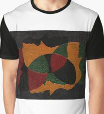 We Are the World 1 Graphic T-Shirt