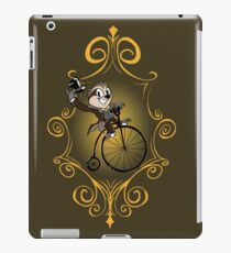 Mr. Slothington's Wild Ride iPad Case/Skin