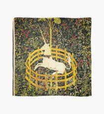 HD The Unicorn in Captivity  (1494 aprox) Scarf