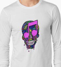 Crainial Bass II Long Sleeve T-Shirt