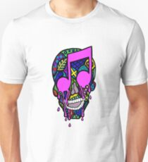 Crainial Bass II Slim Fit T-Shirt