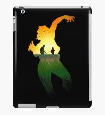 Survival. iPad Case/Skin