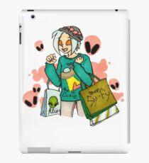 Shopping Spree iPad Case/Skin