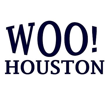 WOOOOO! HOUSTON! LETS GO GET IT H-TOWN! by Motion45