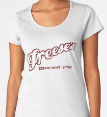 IT 2017 Richie's Freese's shirt Women's Premium T-Shirt