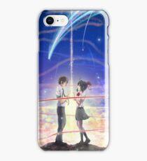 Kimi No Na Wa iPhone Case/Skin
