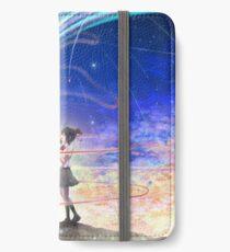 Kimi No Na Wa iPhone Wallet/Case/Skin